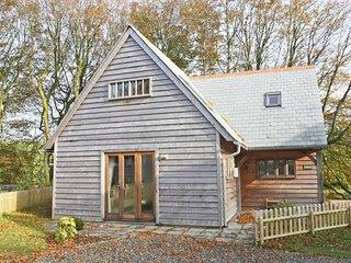 OAKLANDS two-storey lodge, riverside, near Boscastle, Ref xxxxxxx - Davidstow vacation rentals