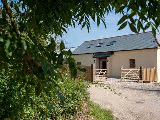 DOOMSDAY BARN, historic barn conversion in Mid Devon, woodburner, dog friendly - Witheridge vacation rentals