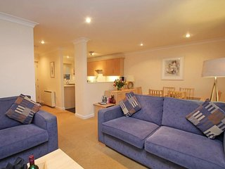 COMPASS POINT terrace cottage in Falmouth, village setting, onsite splash pool - Maenporth vacation rentals