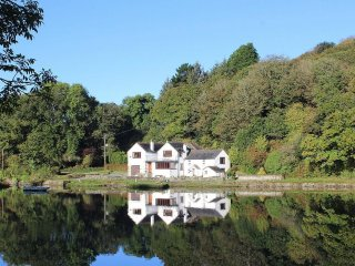 CARNE MILL, beautifully renovated former mill, large gardens, views of tidal - Manaccan vacation rentals