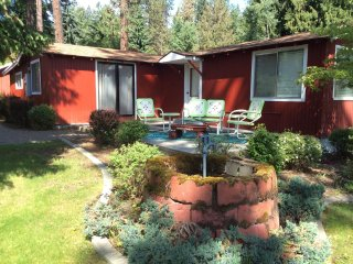 Beautiful House with Internet Access and A/C - Hayden Lake vacation rentals