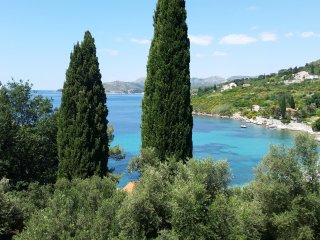 Breathtaking sea view apartment - Plat vacation rentals
