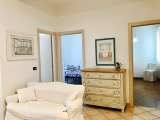 Casa D'Annunzio Central Holiday flat with a view - Olbia vacation rentals