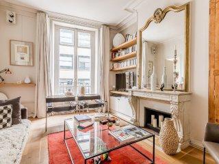 elegant apartment in Paris 1st - Paris vacation rentals
