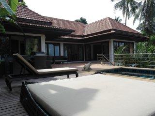 NB Villa Olympia - Chaweng vacation rentals