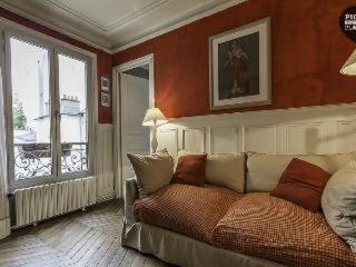 fa apartment in Paris 18th - Paris vacation rentals