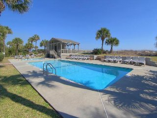 106 Oceanwood Trace - 2nd row from the ocean! - Hilton Head vacation rentals