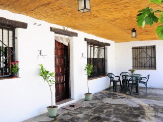 Holiday Ecological Cave House Wifi, Pets, Garden in beautiful Andalusia - Caniles vacation rentals