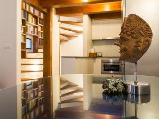 Canceleiro - Downtown Luxury House Unique Location - Vigo vacation rentals