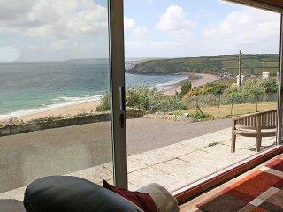 TRERYN bungalow, sea views, in Praa Sands, Ref xxxxxx - Praa Sands vacation rentals