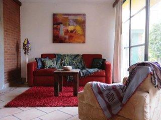 Wonderful 1 bedroom San Andres Cholula Condo with Internet Access - San Andres Cholula vacation rentals