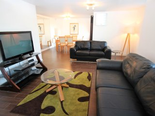 Properties Unique - Knightsbridge Court Apartments (2 Bed) - Gosforth vacation rentals