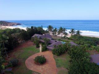 Manahale -Estate - Molokai's most exclusive private estate - Maunaloa vacation rentals