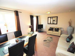 Properties Unique - Knightsbridge Court Apartments (1.5 Bed) - Gosforth vacation rentals
