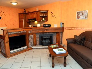 Nice House with Internet Access and Wireless Internet - Hombourg vacation rentals