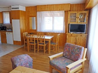 2 bedroom Apartment in Ovronnaz, Valais, Switzerland : ref 2396030 - Leytron vacation rentals