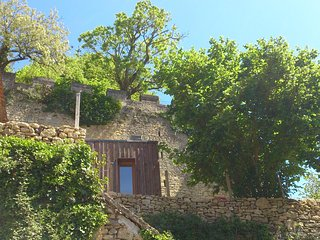 House with 2 bedrooms in Limeuil, with enclosed garden and WiFi - Limeuil vacation rentals