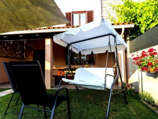 2 bedroom Villa with Internet Access in Barban - Barban vacation rentals