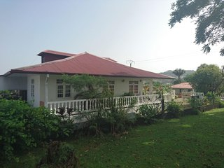 Perfect 3 bedroom House in Cayenne - Cayenne vacation rentals