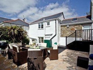 Willow Cottage, Kingston located in Near Bigbury, Devon - Kingston vacation rentals
