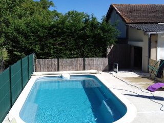 House in Courrensan w/ private pool - Courrensan vacation rentals