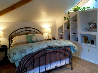 Goldilocks Suite At Goldilocks Bed & Breakfast - Kodiak vacation rentals