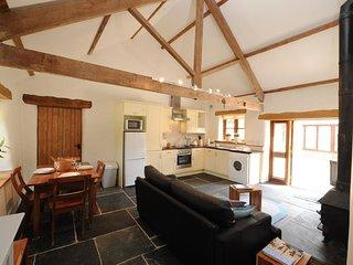 Old Dairy, Park Mill Farm located in Chulmleigh, Devon - Chulmleigh vacation rentals