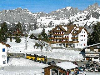 1 bedroom Apartment in Tannenboden, Eastern Switzerland, Switzerland : ref - Flums vacation rentals
