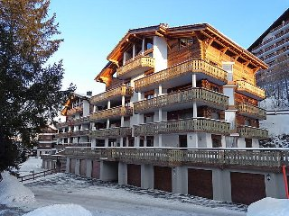 3 bedroom Apartment in Nendaz, Valais, Switzerland : ref 2250101 - Nendaz vacation rentals