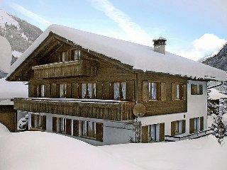 3 bedroom Apartment in Elm, Eastern Switzerland, Switzerland : ref 2298526 - Elm vacation rentals
