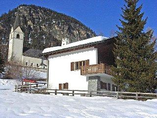 3 bedroom Villa in Davos   Schmitten, Praettigau Landwassertal, Switzerland - Schmitten vacation rentals