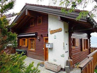 3 bedroom Villa in Nendaz, Valais, Switzerland : ref 2296830 - Nendaz vacation rentals