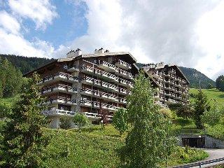 3 bedroom Apartment in Nendaz, Valais, Switzerland : ref 2296761 - Nendaz vacation rentals