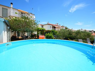 Romantic 1 bedroom Brodarica Condo with Internet Access - Brodarica vacation rentals