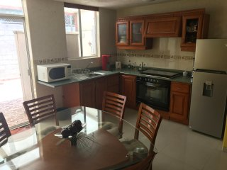 Comfortable & Entire House available in Condo (Private Security 24x7) - Guadalajara vacation rentals
