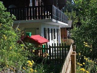 3 bedroom Villa in Moleson, Freiburg, Switzerland : ref 2296285 - Moleson vacation rentals