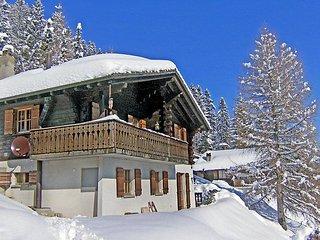 4 bedroom Villa in Moleson, Freiburg, Switzerland : ref 2296283 - Moleson vacation rentals