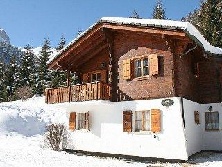 3 bedroom Villa in Moleson, Freiburg, Switzerland : ref 2296281 - Moleson vacation rentals