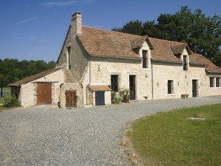 Grande demeure de charme en Anjou - Fougere vacation rentals