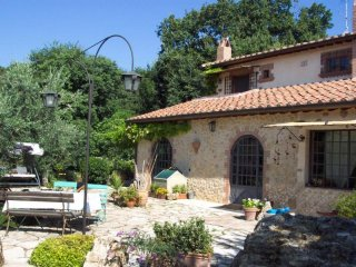 Nice House with Internet Access and Television - Penna in Teverina vacation rentals