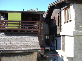 Nice Anzonico House rental with Television - Anzonico vacation rentals