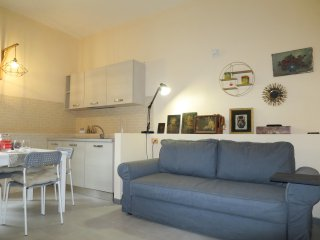 1 bedroom Condo with Internet Access in Capodimonte - Capodimonte vacation rentals