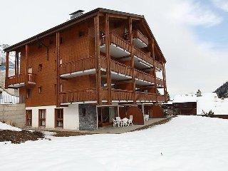 3 bedroom Apartment in Ovronnaz, Valais, Switzerland : ref 2252783 - Ovronnaz vacation rentals