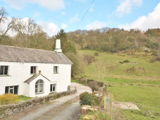 Charming House with Internet Access and Fireplace - Low Newton vacation rentals
