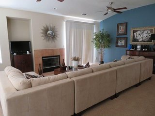 TWO BEDROOM W/DEN ON SOUTH NATOMA - V2SIM - Palm Springs vacation rentals