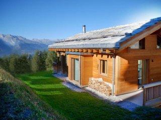 Bright 4 bedroom House in Veysonnaz - Veysonnaz vacation rentals