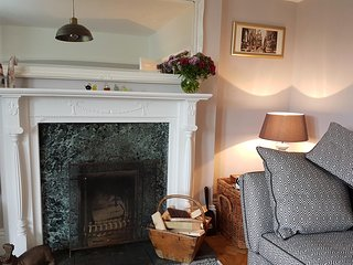 The Strand 61 Bed & Breakfast - Fowey vacation rentals