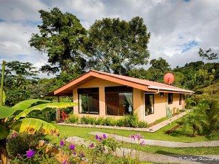 Lovely Lake Arenal & Volcano View Home Sleeps 8 - El Castillo vacation rentals