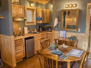 Storm Haven at Moss Landing Cabins - Ocean Shores vacation rentals