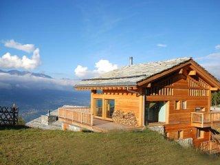 6 bedroom House with Internet Access in Veysonnaz - Veysonnaz vacation rentals